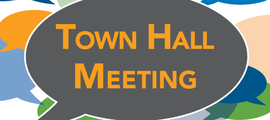 Waterford Area Schools Town Hall Meeting